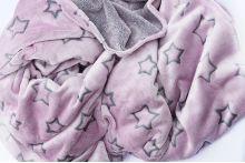 Stärne Fleece Decki