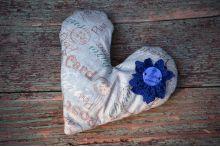 Lavendel Herzli 2